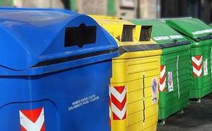 Los municipios con más de 5.000 habitantes, obligados a separar sus residuos orgánicos