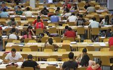 La UEx es la universidad con más plazas sin cubrir: tres de cada diez