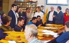 Plena Inclusión amplía las instalaciones de su centro ocupacional en Don Benito