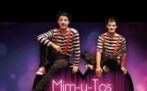 'Mim-y-Tos', espectáculo gratuito de música y baile en Mérida