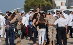 Un militar de Badajoz iba en el convoy accidentado en Mali en el que murió un compañero