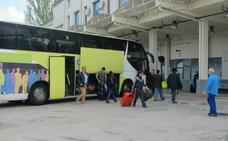 Un nuevo servicio de transporte público unirá Jaraíz y el aeropuerto de Madrid
