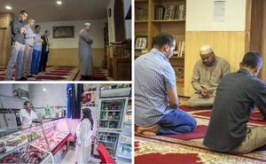 Buscando a Alá en Aldea Moret