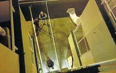 Fallece una menor al caer desde un decimoquinto piso en Bilbao
