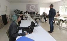 La Escuela de Arte y Diseño de Mérida es un referente nacional en la formación de mosaico