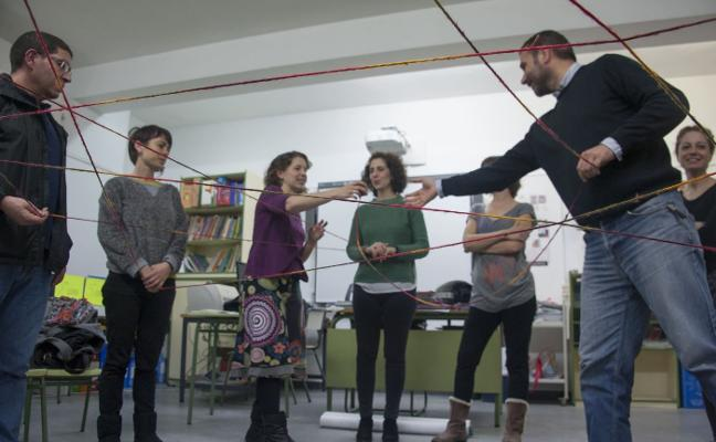 Cuentos contra el machismo en Badajoz