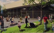 El Ayuntamiento agiliza la licencia para construir el colegio del Cerro Gordo