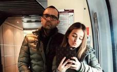 Laura Escanes y Risto Mejide cumplen su primer aniversario