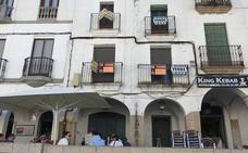 Cáceres inicia la campaña del IBI, que dejará un millón de euros menos al Consistorio
