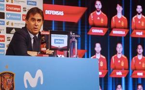 El divertido grupo de Whatsapp de la selección española para Rusia 2018