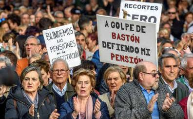 «No hay ninguna razón por la que España no pueda revalorizar sus pensiones según la evolución de los precios»