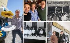 'El Pato' cumple 50 años convertido en el restaurante decano de la Plaza Mayor de Cáceres