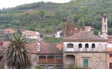 Publicada en el DOE la declaración como BIC del Palacio de los Condes de Osorno de Pasarón de la Vera
