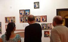Más de 180.000 visitantes han pasado por el Museo de Santa Clara de Zafra en once años
