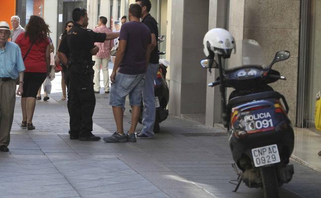 Varias patrullas de la Policía Nacional vigilarán las zonas comerciales y turísticas de Mérida