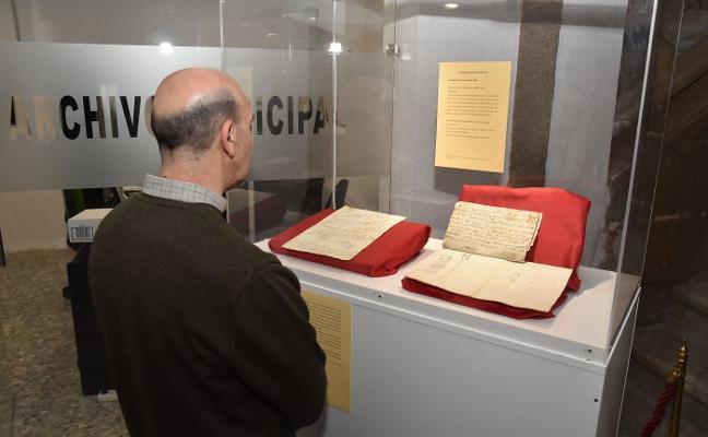 Tres pasquines de 1834, documentos del mes
