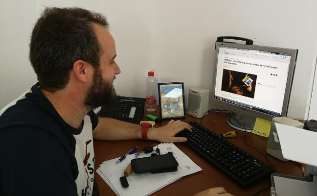 Trujillo pide una ayuda a Europa para una wifi pública