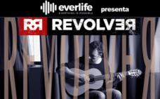 Revolver llega este fin de semana a Mérida como anticipo del Everlife Festival