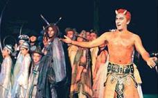 La obra que convirtió el teatro extremeño en imprescindible para el Festival de Mérida