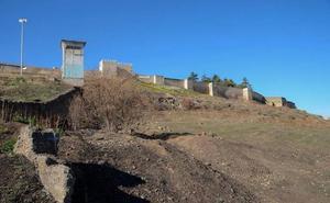 La Junta y el Ayuntamiento cuidarán del yacimiento arqueológico de la Alcazaba