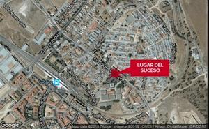 Detenida la conductora que atropelló a una anciana y se dio a la fuga en Badajoz