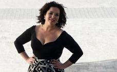 La soprano Carmen Solís, protagonista de la temporada de la OEx