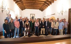 La Diputación de Cáceres anima a los territorios a que definan su propia marca