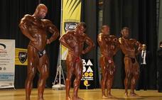 Cáceres acoge este sábado la Copa de Extremadura de Fisicoculturismo y Fitness