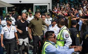 La FIFA cierra la investigación sobre la violación de las pruebas antidopaje para el Mundial