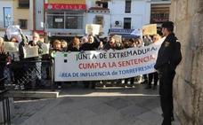 El TSJEx da dos meses más a la Junta para que cumpla la sentencia de Torrefresneda