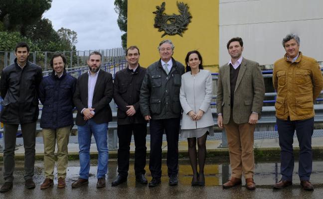 José Manuel Blanco será el decano de los ingenieros de caminos de la región