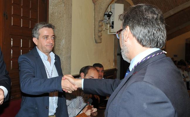 Pizarro ve «motivación política» en la denuncia contra él por las casas ilegales de Santa Bárbara