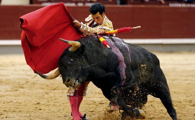 Un gran toro de Valdefresno