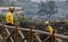 Declaran la época de peligro alto de incendios desde el 1 de junio