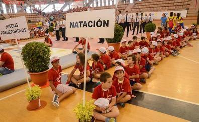 Las escuelas deportivas de Badajoz crecen en niños, instalaciones y monitores