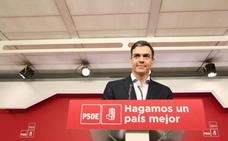 Pedro Sánchez: «El PP necesita renovar su liderazgo y deshacerse de toxicidad»