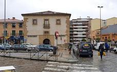 El Ayuntamiento de Plasencia alquila el ábside de San Roque para el nuevo Burger King