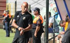 «Firmo un final como el del Córdoba B»