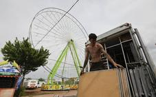El día del niño anticipa a este viernes el inicio de la Feria de San Fernando en Cáceres