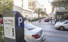 El Ayuntamiento de Cáceres convocará un nuevo concurso de la zona azul