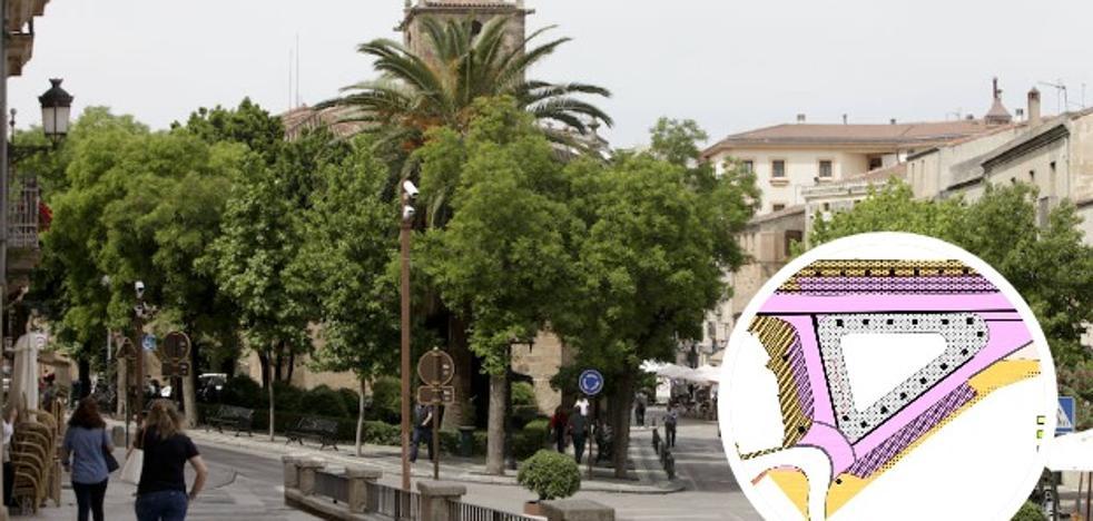 La nueva imagen de San Juan