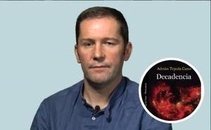 'Decadencia', del extremeño Adrián Tejeda, ganadora del II Premio 451 de novela de ciencia ficción