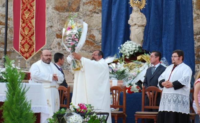 La ofrenda floral a la Patrona de Trujillo reunirá a más de 200 personas