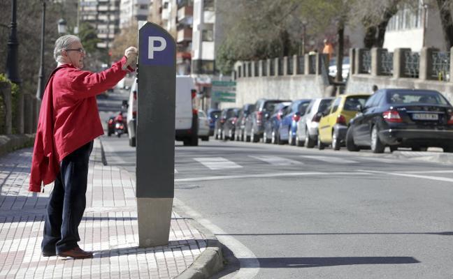 El Ayuntamiento de Cáceres decide convocar otro concurso para adjudicar la zona azul