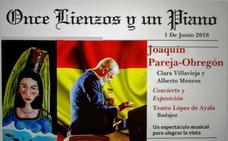 Pareja-Obregón abre el día 1 los conciertos de la terraza del López