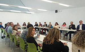 La Diputación de Badajoz impulsa una red de agentes de economía verde y circular