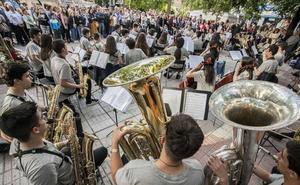 Una primavera muy musical en Cáceres