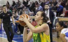 Elena Corrales seguirá otro curso con el Al-Qazeres