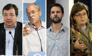 El PSOE volvería a ganar las elecciones pero se aleja de la mayoría absoluta