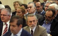 La Fiscalía pide una vista para decidir sobre la prisión de 16 condenados